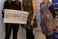 O2E Charity Evening